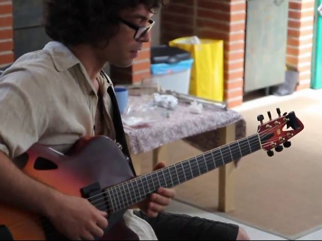 Música als Parcs 2018: Rai Paz 4tet