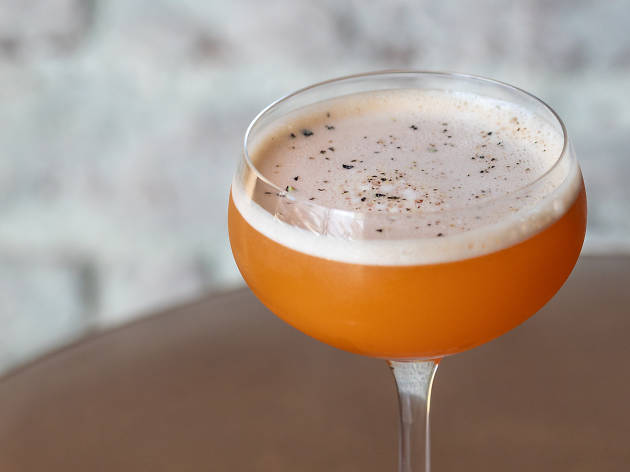 Two of the city's best bars are hosting a no- and low-alcohol pop-up next week