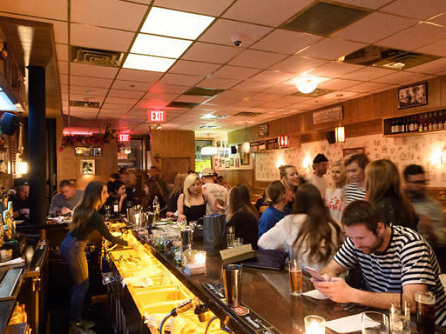 The 16 best Lower East Side bars