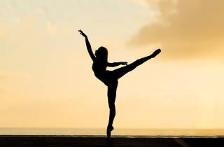 Dimensions Dance Theatre of Miami: Ballet of Wo(Men)
