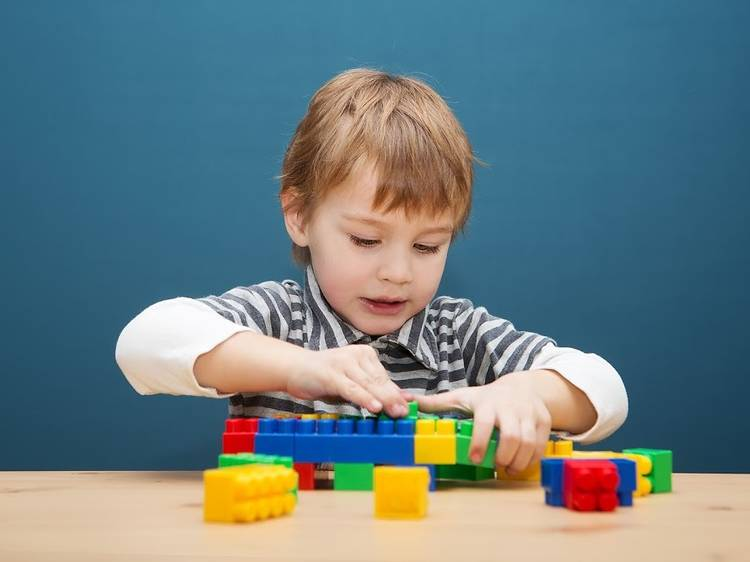 Best free classes for kids in NYC