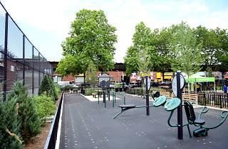 DiGilio Playground