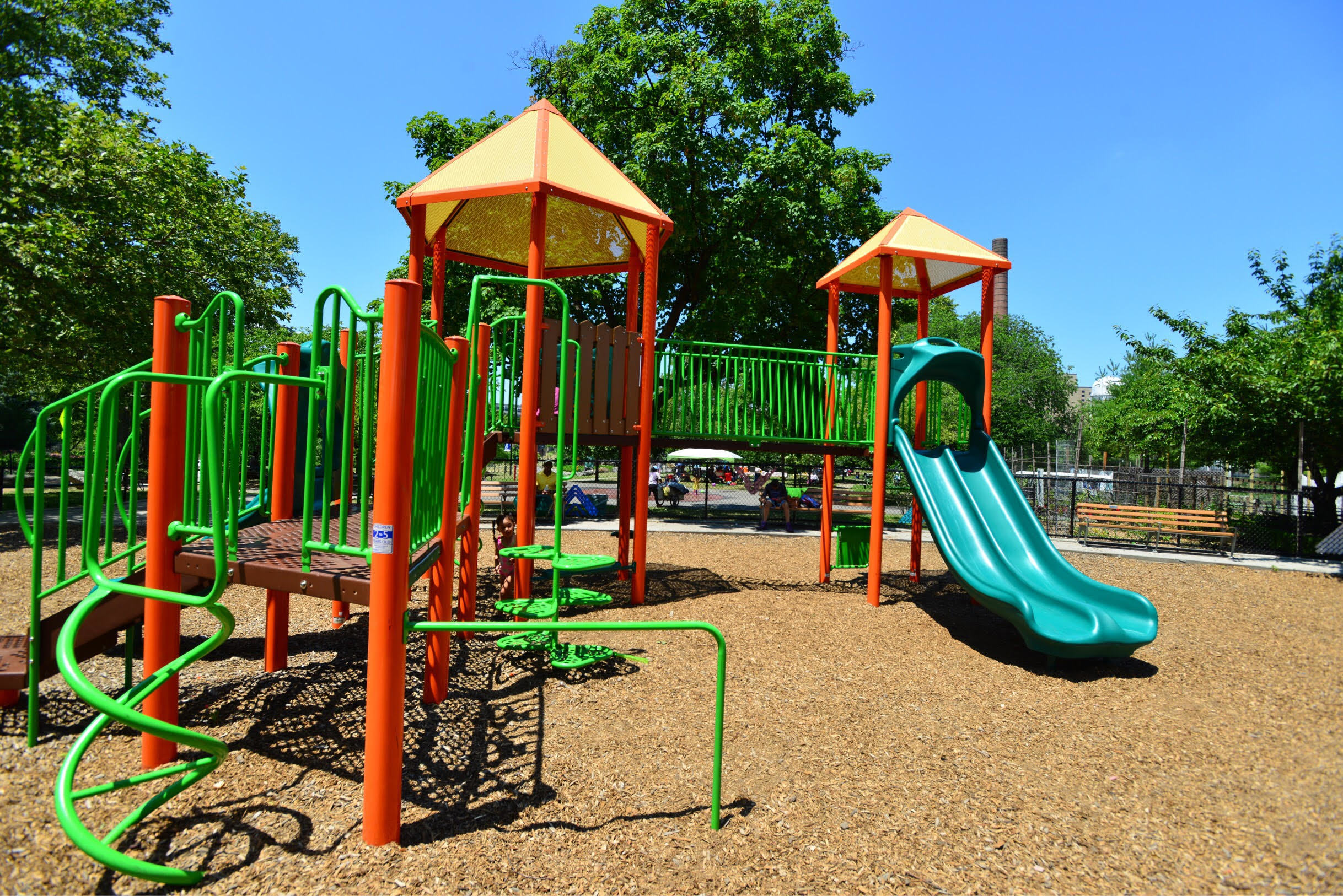 Scylla Playground