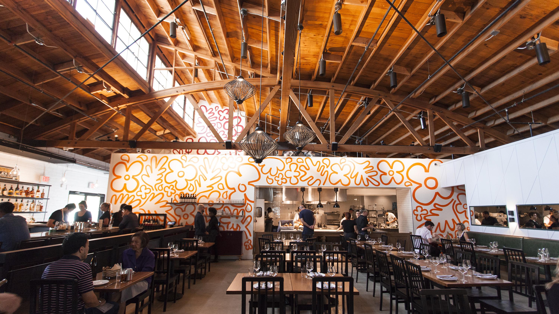 Take a peek inside Hippo, Highland Park's new neighborhood restaurant