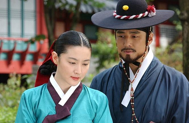 Dae Janggeum