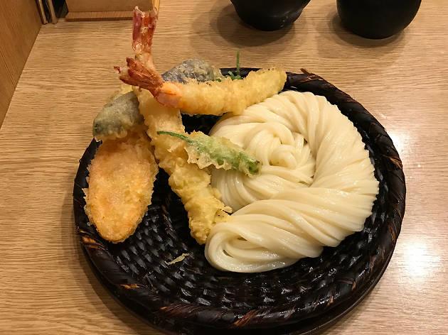 Shin Udon