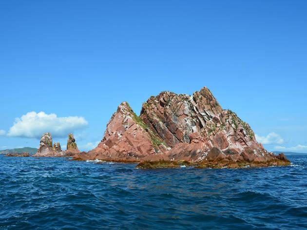 Benidorm Island - Benidorm - Spain