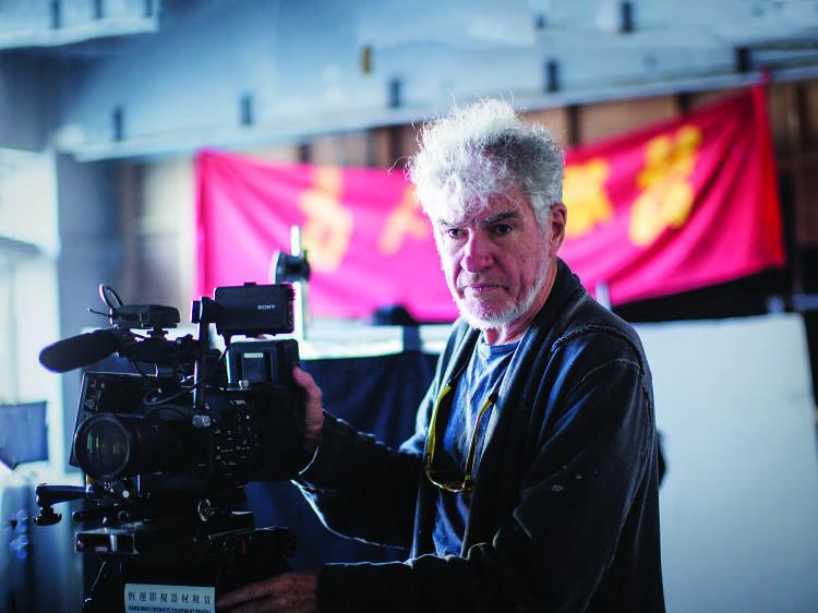 人物專訪:電影攝影指導杜可風