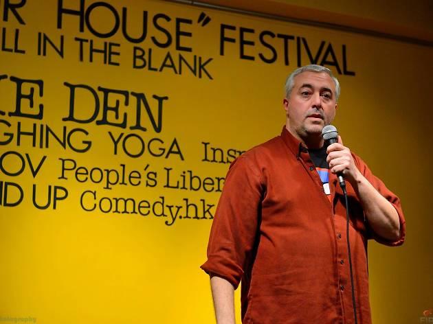 Crackhouse Presents Pete Grella