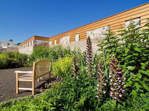 The Botanic Garden