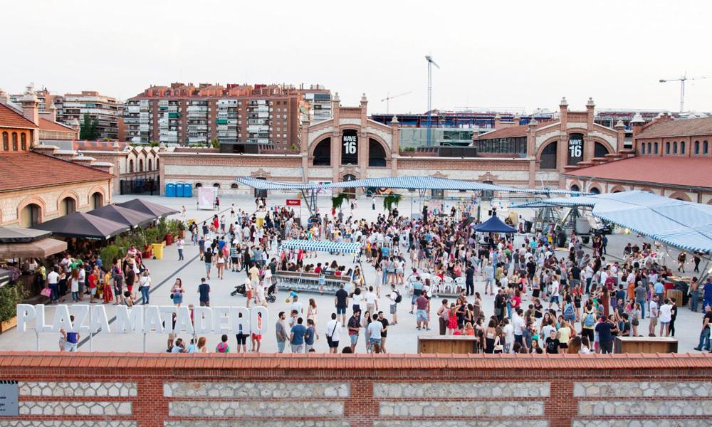 Planes de verano en Madrid por 5 euros o menos