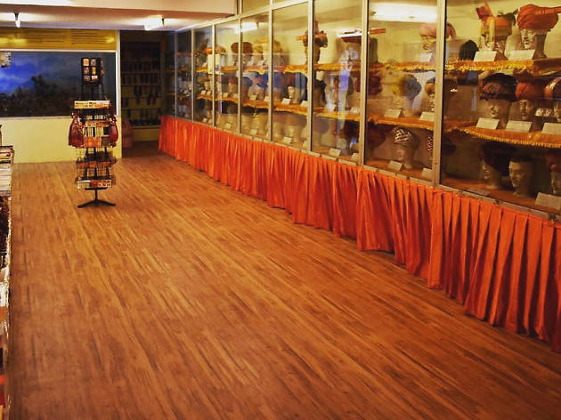 Surabhi Restaurant and Turban Museum