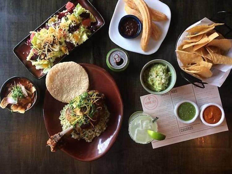 The best restaurants in Traverse City