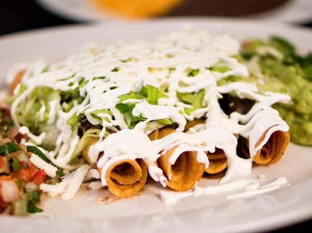 Osorio Tacos Y Salsas