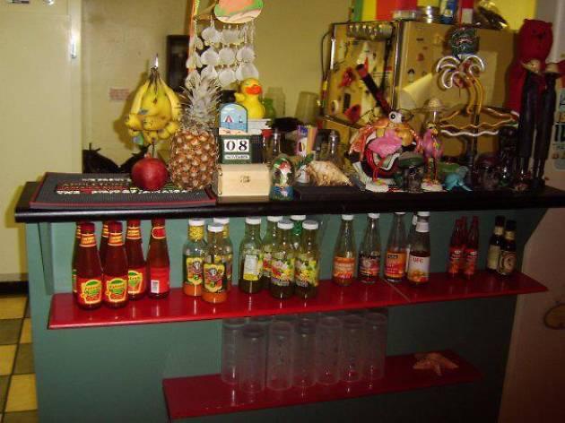 Konga Café
