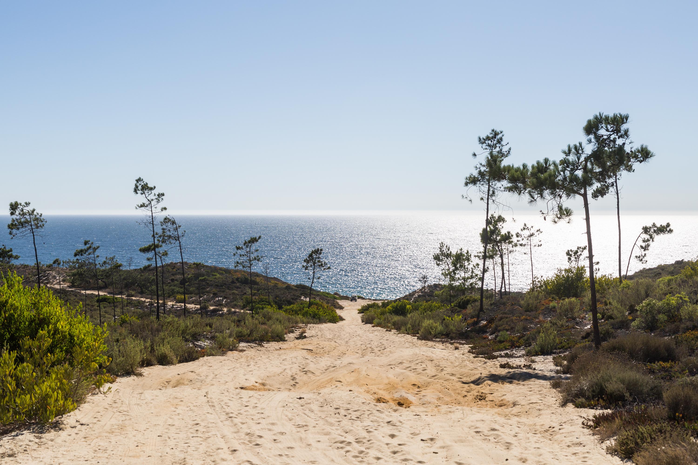 Praia do Pinheiro da Cruz