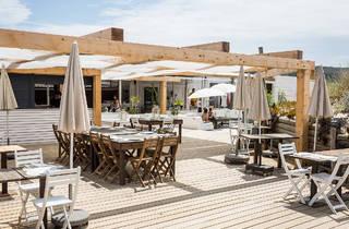 Casablanca Beach Lounge