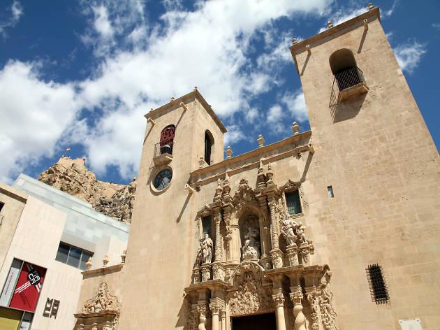 Basilica de Santa María