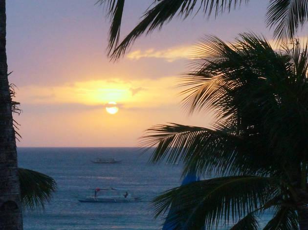 Islands, Boracay