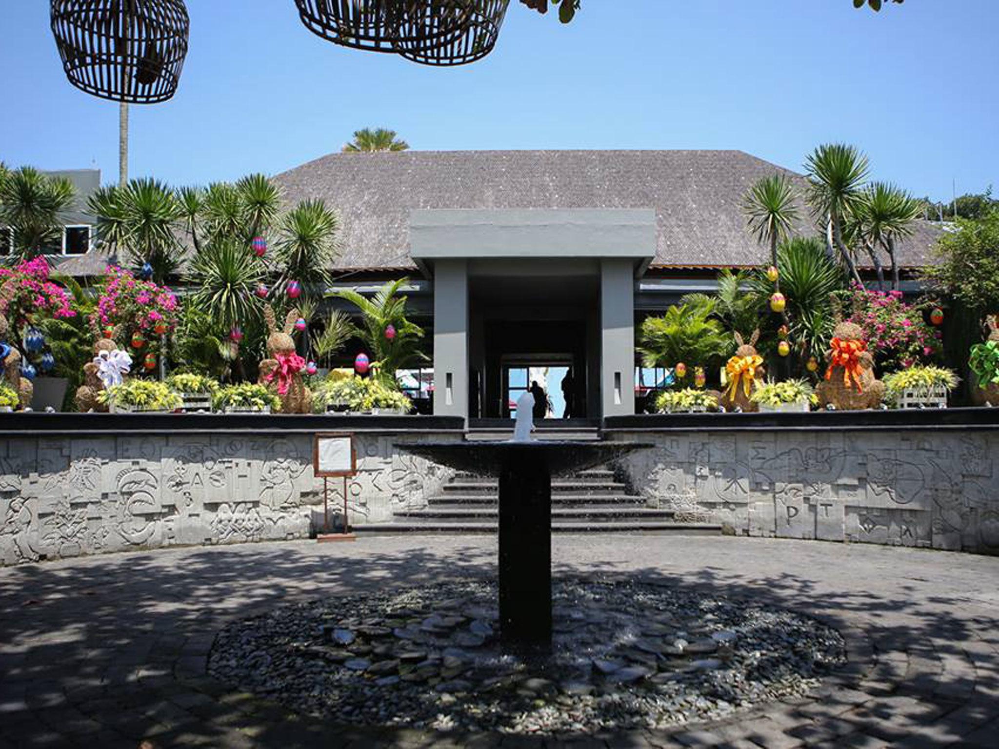 Ku De Ta - Seminyak - Indonesia