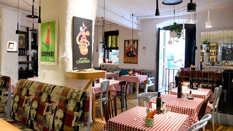 The best Rijeka restaurants