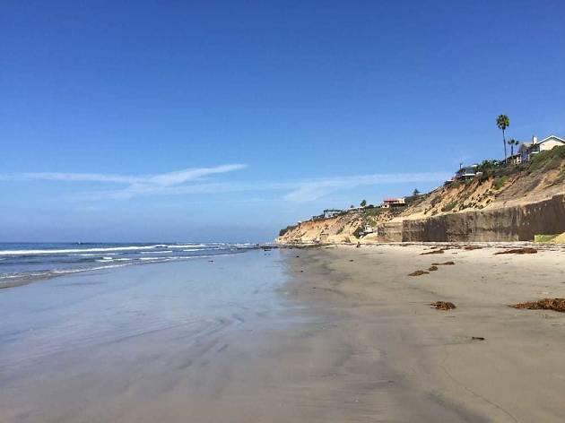 Fletcher Cove Beach