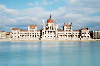Parliament House - Budapest - Hungary