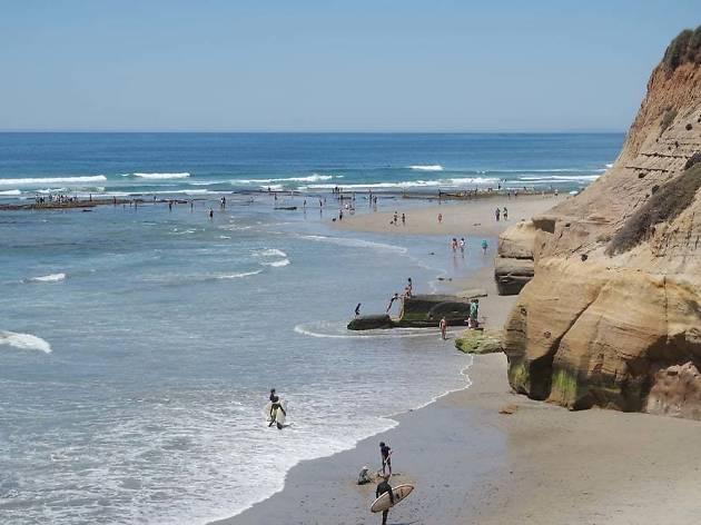 Tide Beach Park