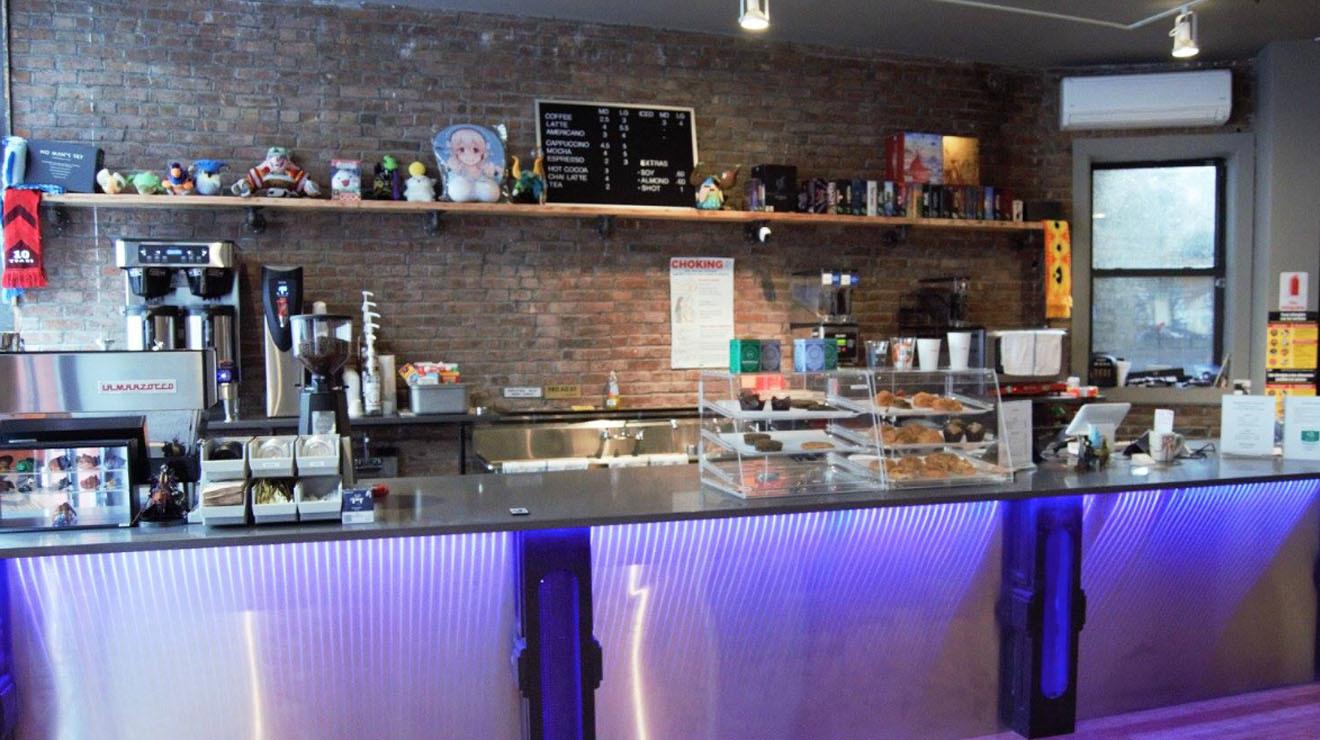 Waypoint Cafe