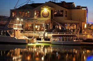 Cannery Seafood in Newport Beach