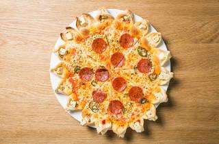 Pizzeria Nella Sabia