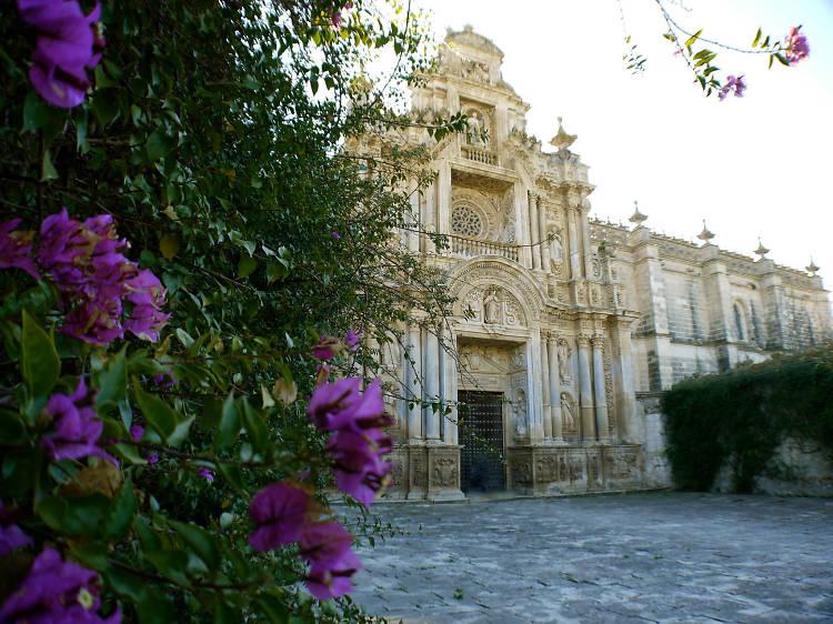La Cartuja Monastery