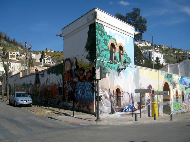 Realejo neighbourhood