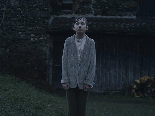 Puppenspiel, la película de terror de Ares Ceylan