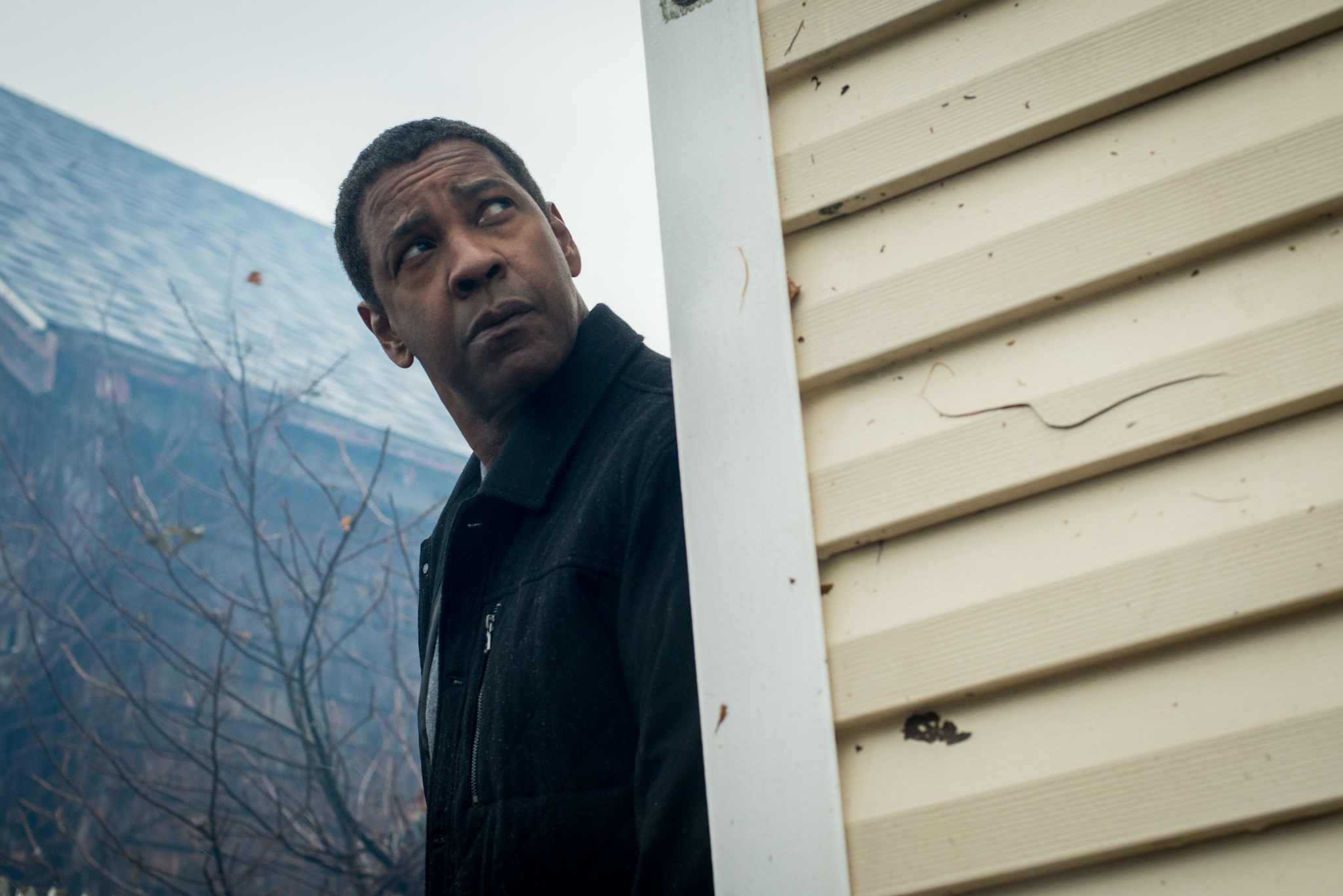 """Denzel Washington on acting in sequels: """"It can't be 'Malcom X 2''"""