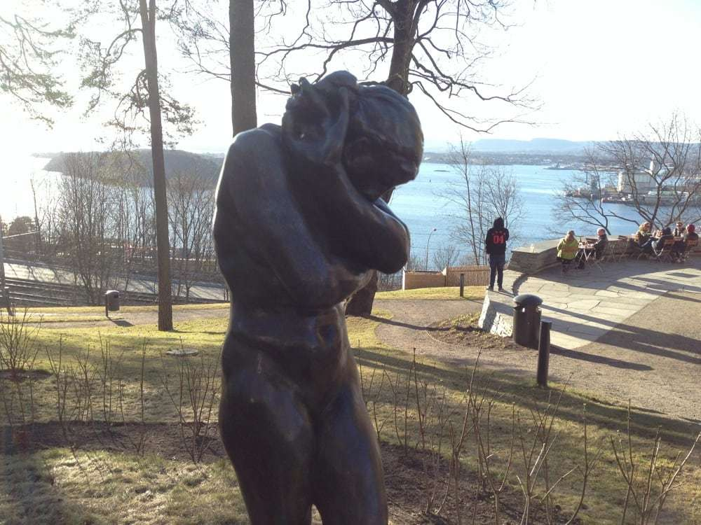 The Ekeberg Sculpture Park