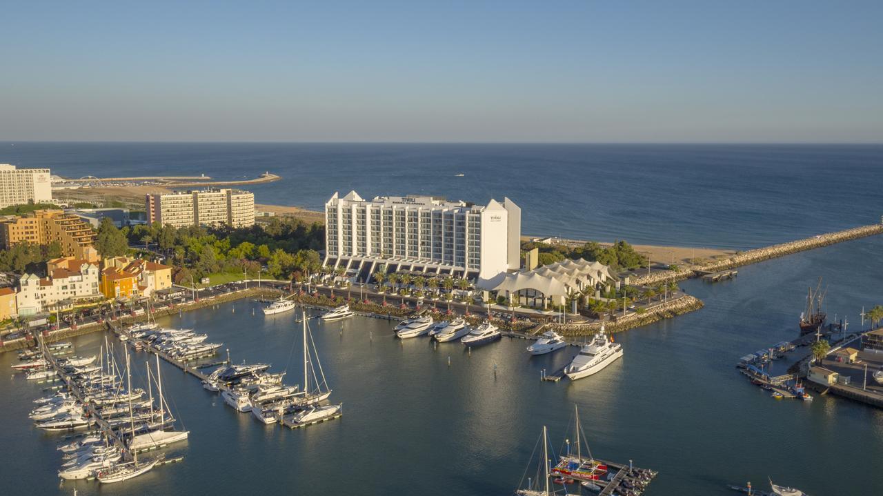 Vilamoura Marina, Tivoli Hotel