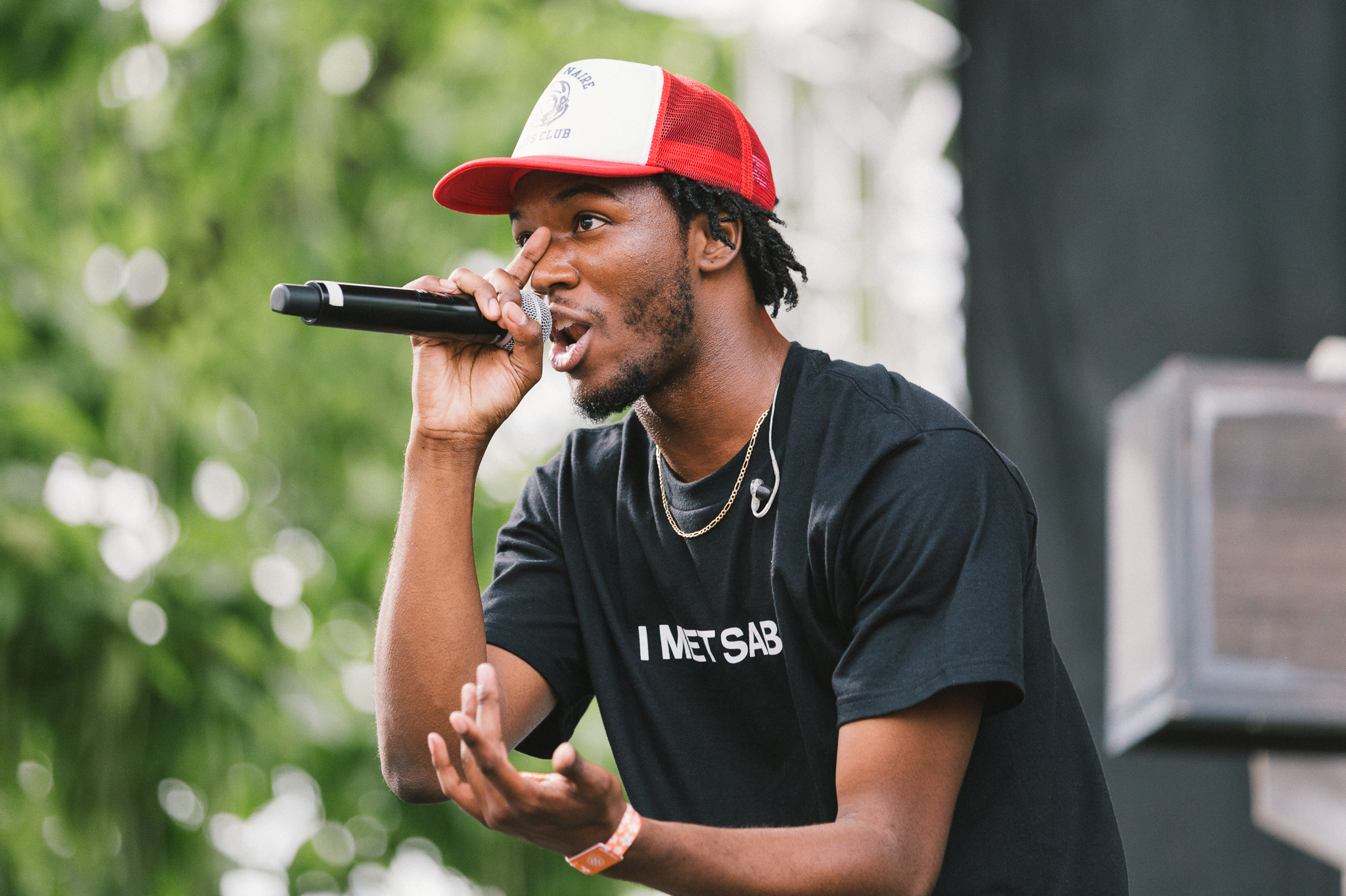 Photos from Pitchfork Music Festival 2018, Friday
