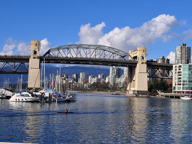 Granville Island- Awesome things you absolutely must do in Vancouver, Canada