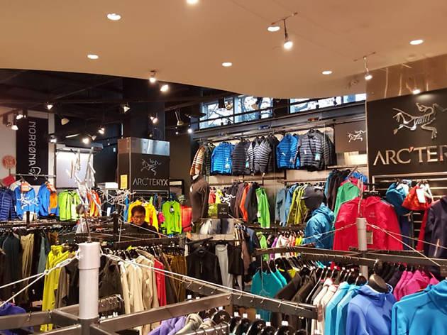 Shop Vancouver brands