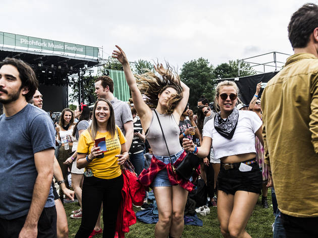 726d798586566b Everything you need to know about the Pitchfork Music Festival