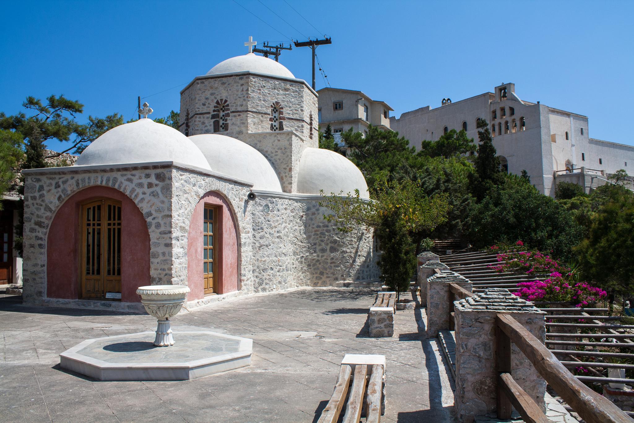 Prophet Elias Monastery