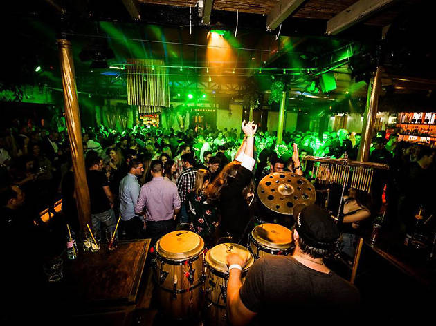 A guide to the 11 best nightlife spots in Budapest