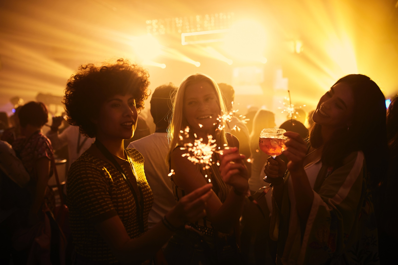 Vive a tope los festivales… ¡incluso a distancia!