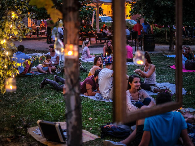 Things to do in Zagreb this week