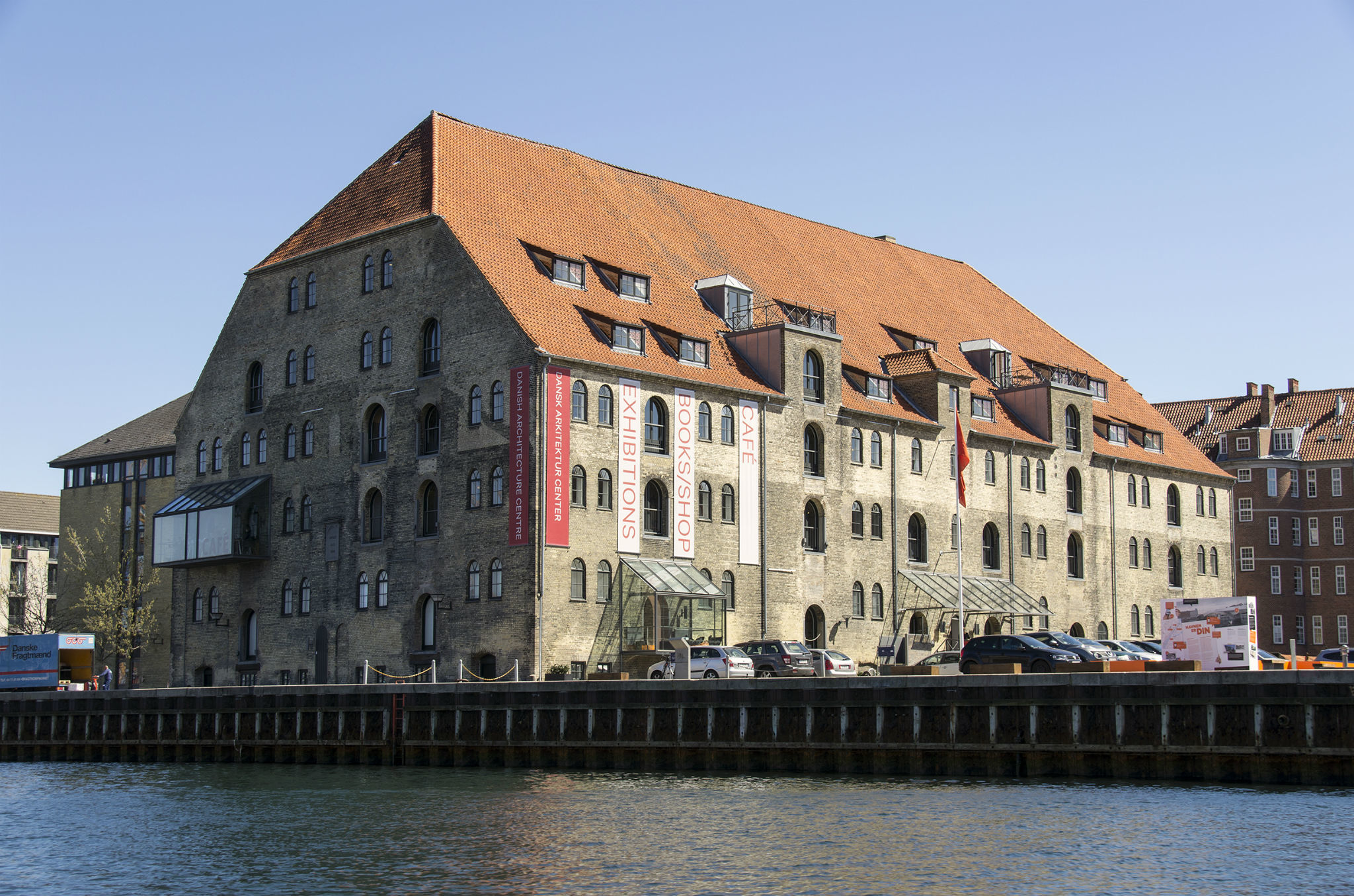 Danish Architecture Centre