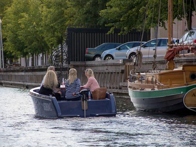 Go Boat