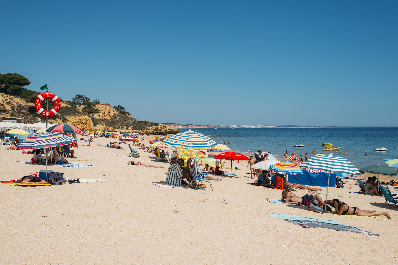 Praia de Santa Eulália