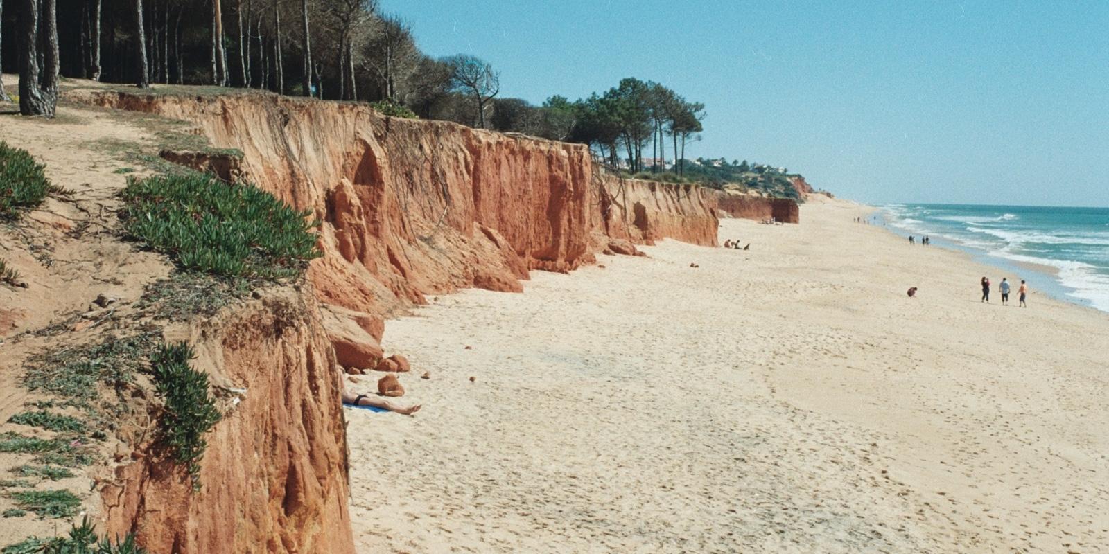 Praia do Trafal