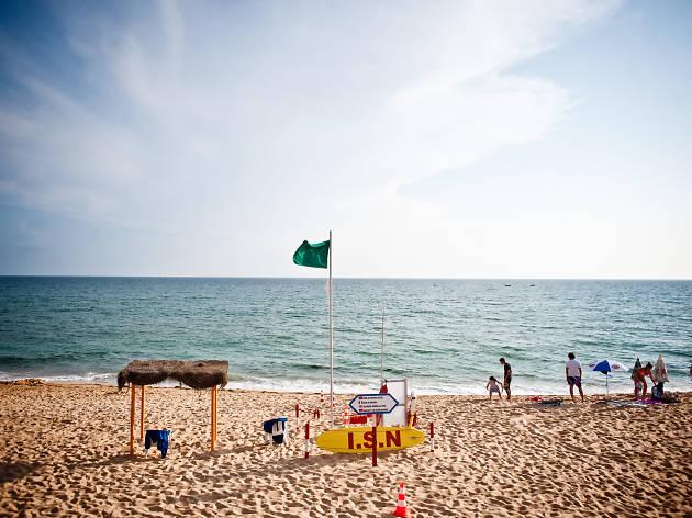 Praia do Gigi